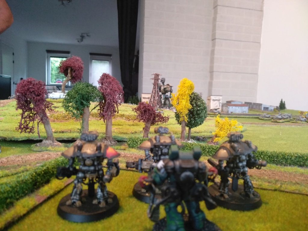 Rapport de bataille narrative GI VS IK + TL T1_tir10