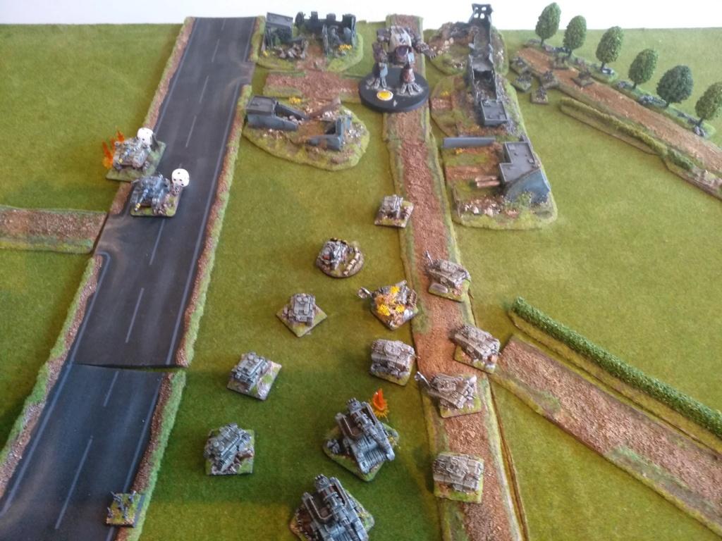 Rapport de bataille narrative GI VS IK + TL T3_wh_11