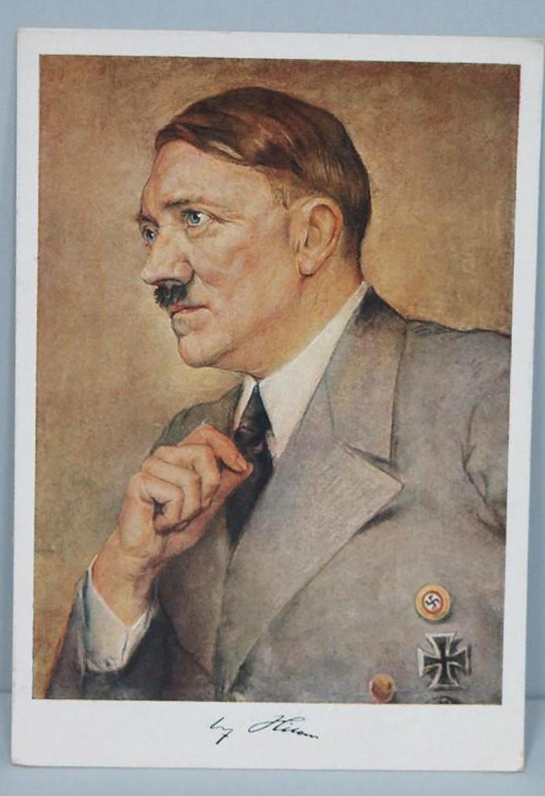 Cartes , photos : au coeur du lll e Reich . - Page 5 82002610