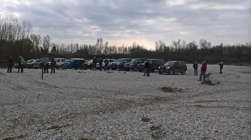 Raduno Nazionale Toyota 18-19/02/2017 (GO) - Pagina 2 16903510