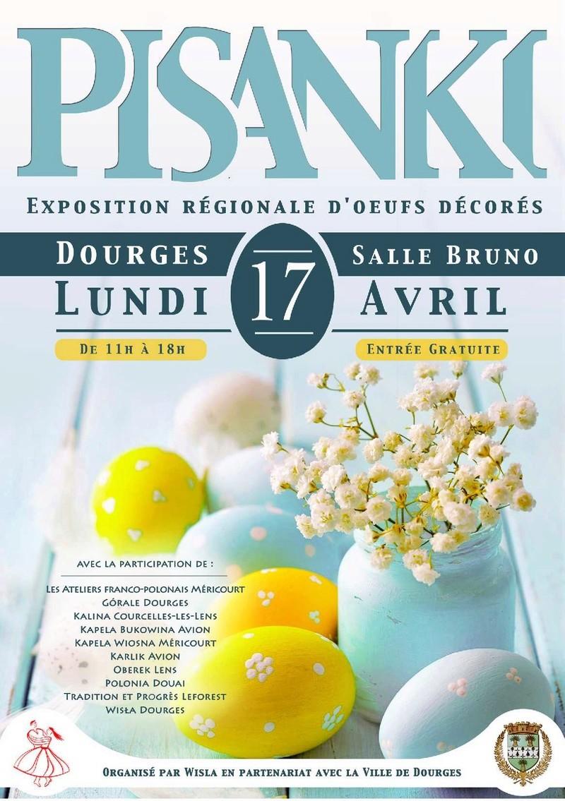 Rassemblement Polonais / Journée Polonaise en France Pisank11