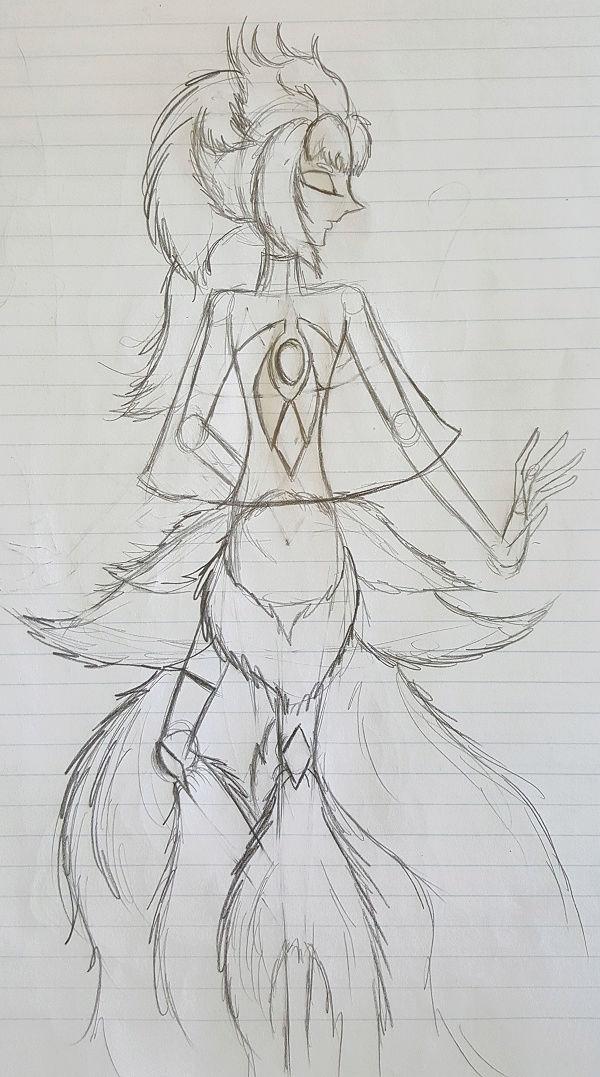 Shadowpath's other art Birdpe10