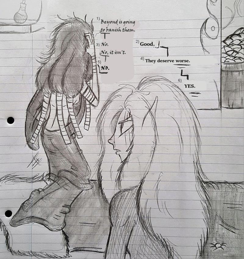 Shadowpath's art and whatnot. - Page 7 Darkfi11