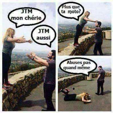 Humour en image du Forum Passion-Harley  ... - Page 7 Img_4825