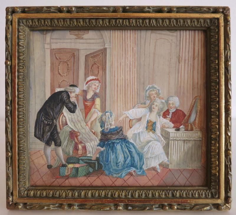 A vendre: miniatures de Marie Antoinette? - Page 5 _5711