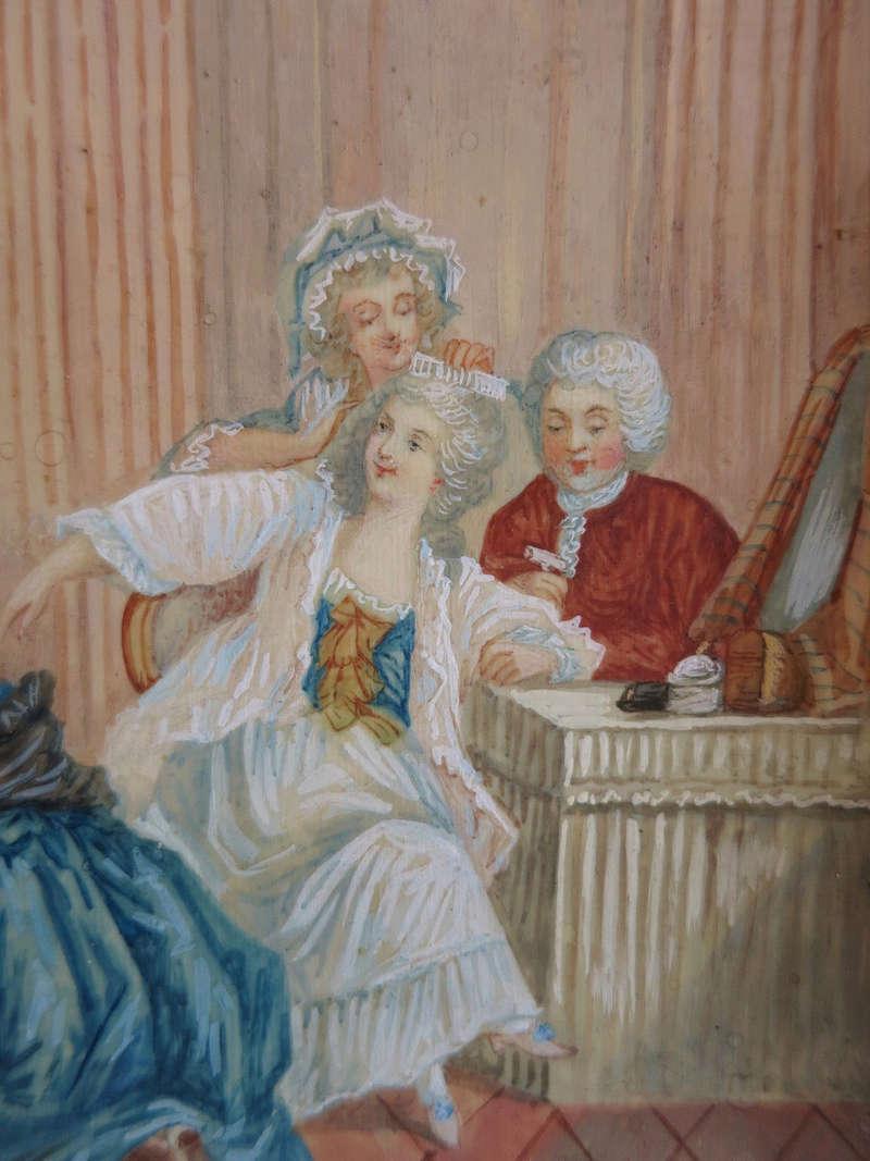 A vendre: miniatures de Marie Antoinette? - Page 5 _5713