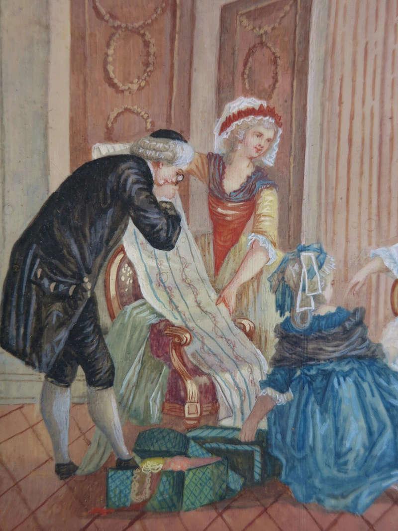 A vendre: miniatures de Marie Antoinette? - Page 5 _5714