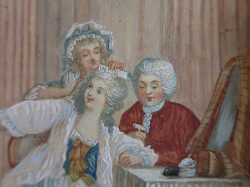 A vendre: miniatures de Marie Antoinette? - Page 5 _5715