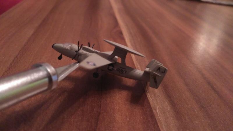 Tamyia USS Enterprise 1:350 - Seite 3 Img_2010