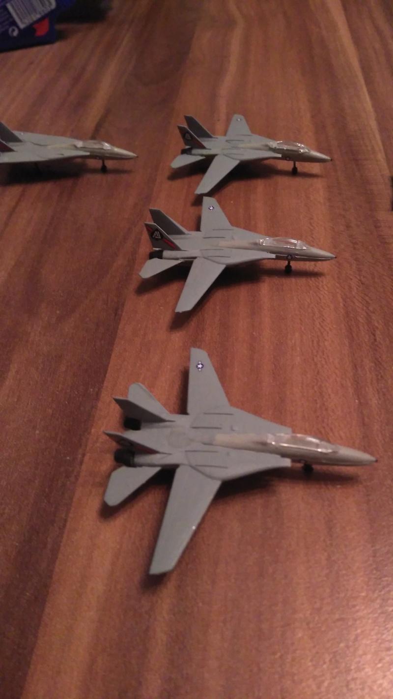 Tamyia USS Enterprise 1:350 - Seite 3 Img_2014