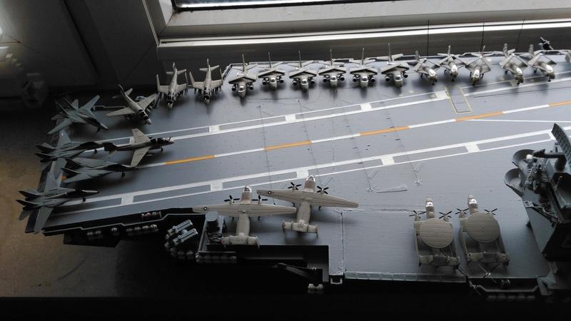 Tamyia USS Enterprise 1:350 - Seite 3 Img_2022