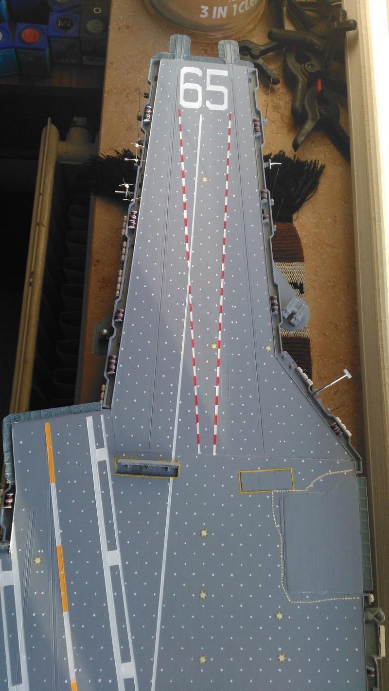 Tamyia USS Enterprise 1:350 - Seite 3 Img_2034