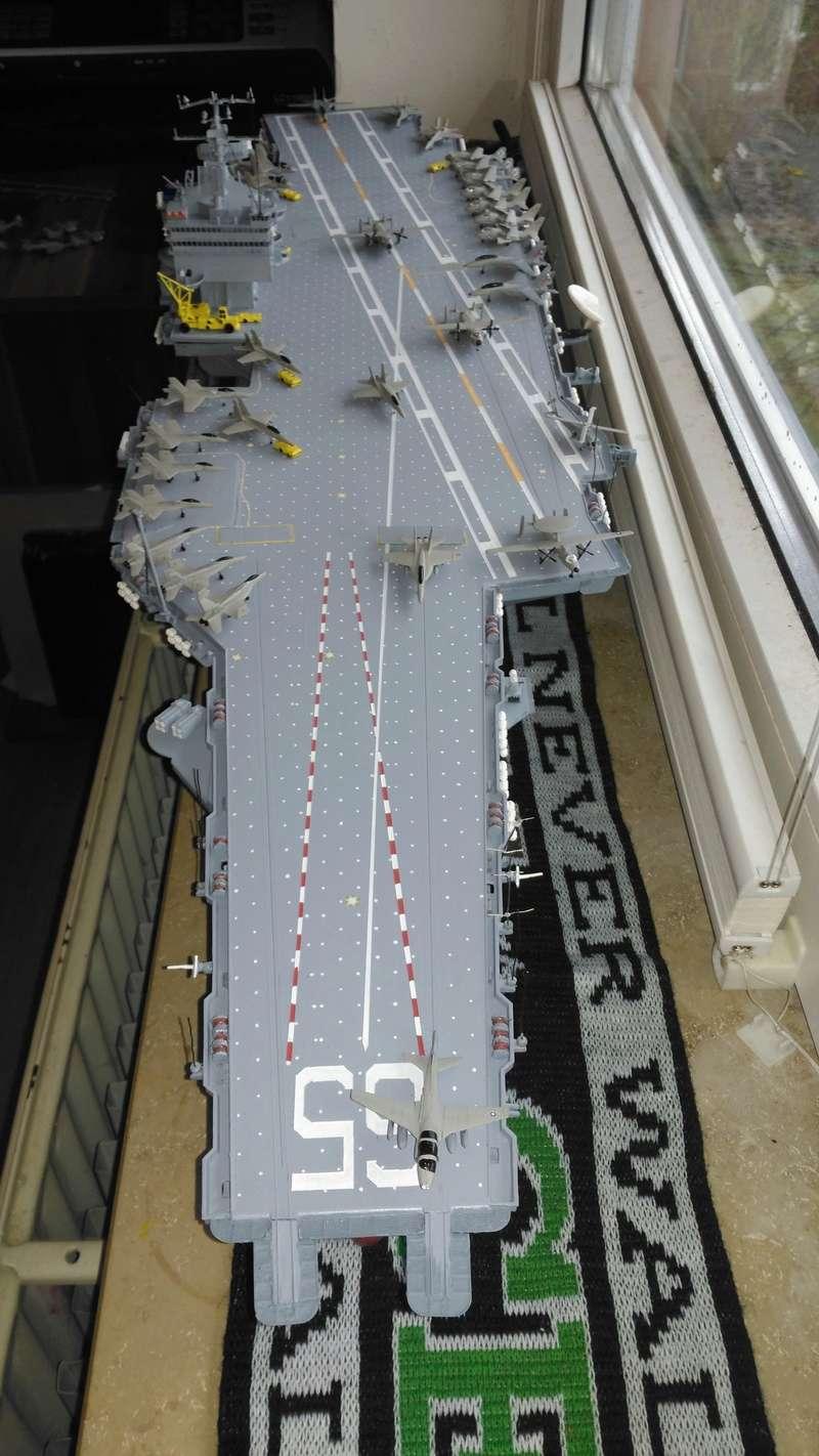 Tamyia USS Enterprise 1:350 - Seite 3 Img_2036