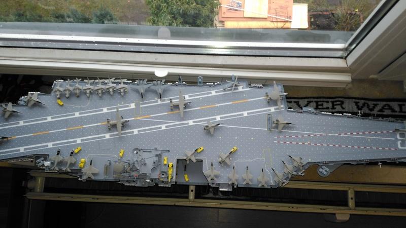 Tamyia USS Enterprise 1:350 - Seite 3 Img_2037