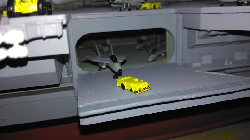 Tamyia USS Enterprise 1:350 - Seite 3 Img_2038