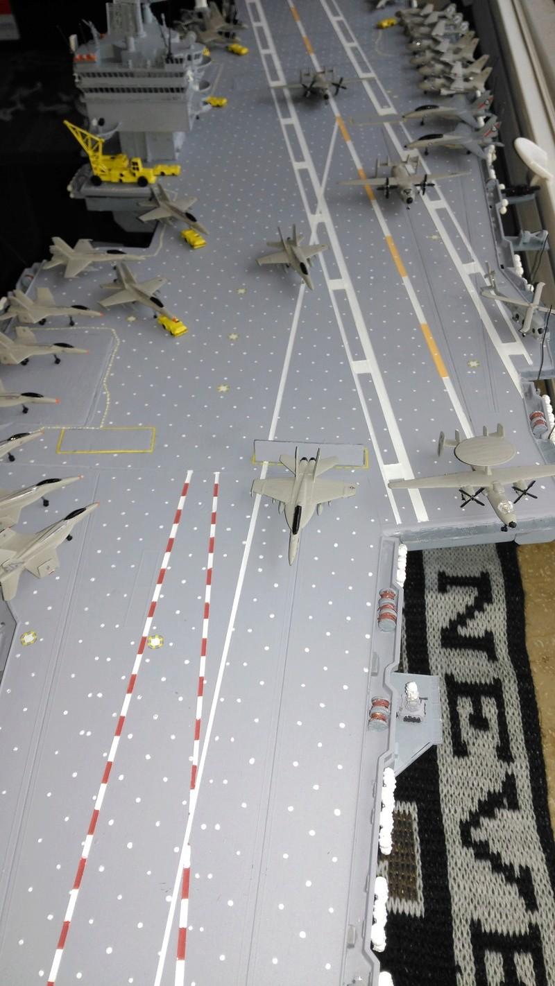 Tamyia USS Enterprise 1:350 - Seite 3 Img_2040