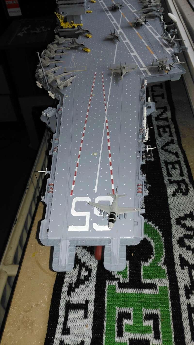 Tamyia USS Enterprise 1:350 - Seite 3 Img_2041