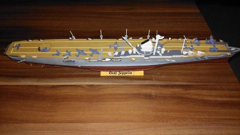 Revell  Graf Zeppelin 1:720 Img_2042