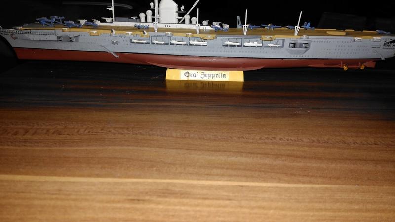 Revell  Graf Zeppelin 1:720 Img_2043