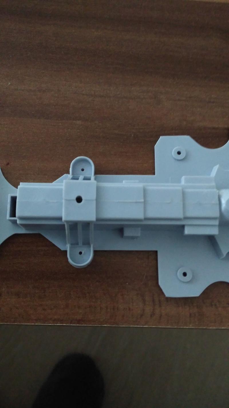 Bausatz Scharnhorst / Heller 1:400 Img_2107