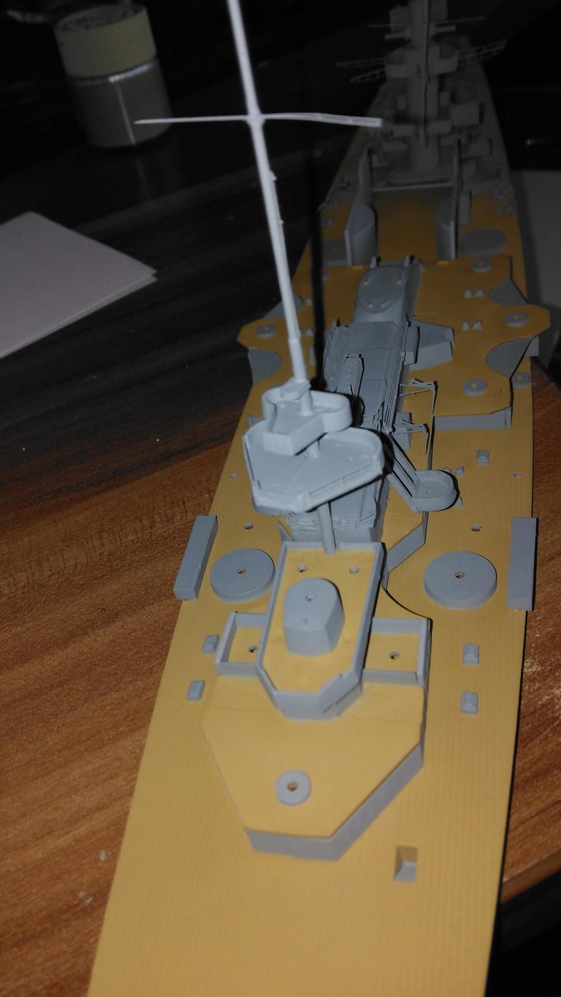 Bausatz Scharnhorst / Heller 1:400 - Seite 2 Img_2116