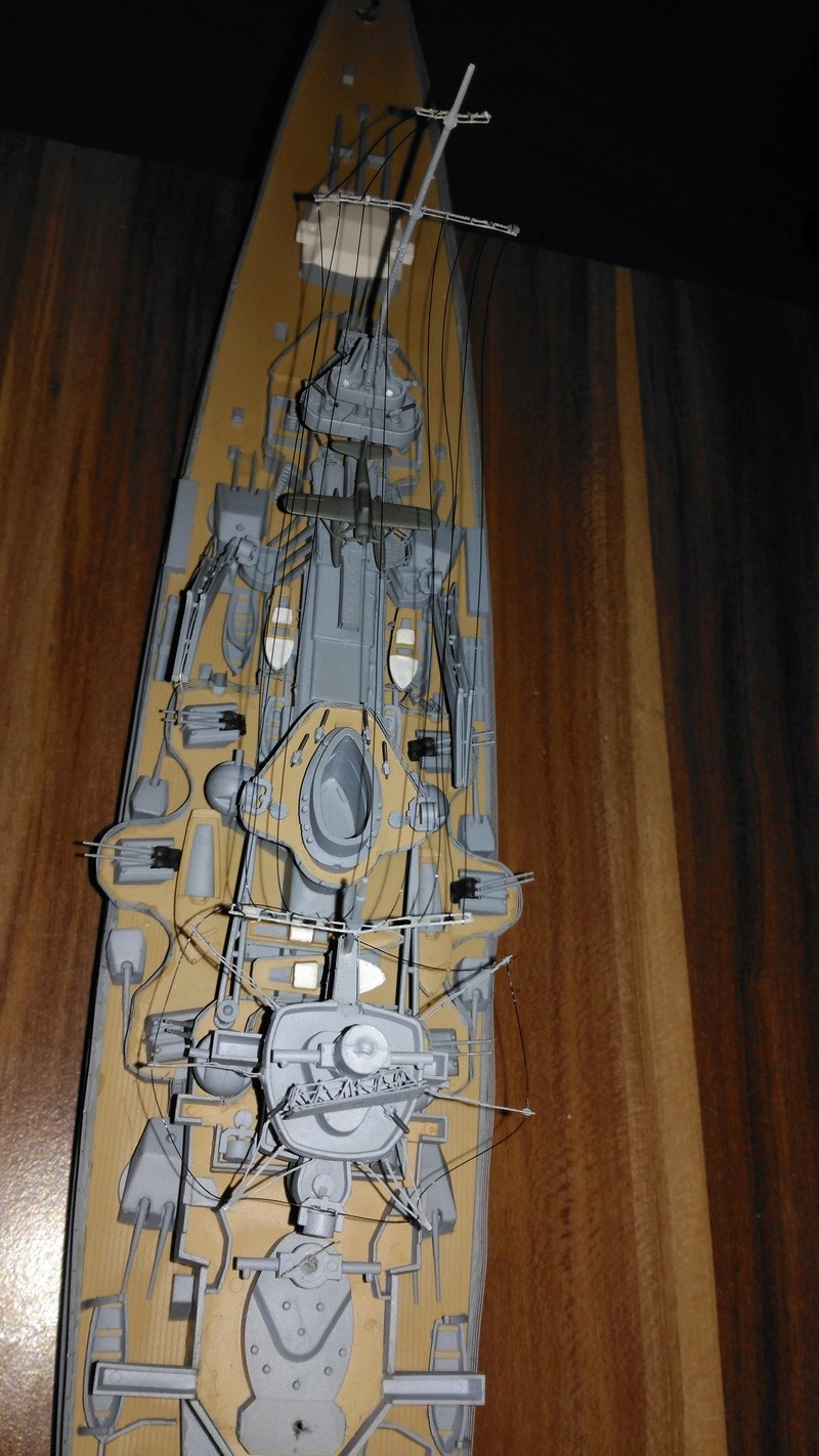 Bausatz Scharnhorst / Heller 1:400 - Seite 2 Img_2160