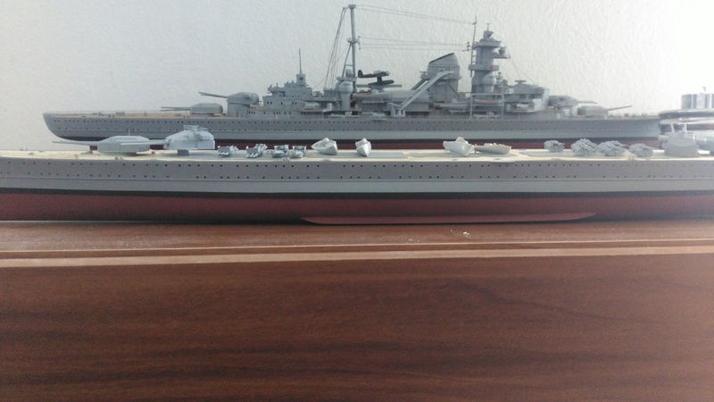 Trumpeter 1:350 Admiral Hipper Img_2236