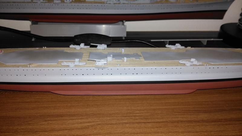 Trumpeter 1:350 Admiral Hipper Img_2245