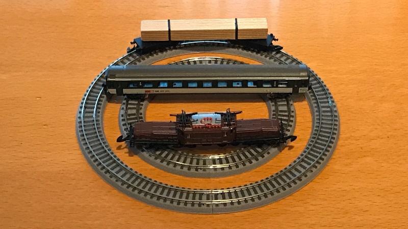 Rail flexible Marklin Img_5313