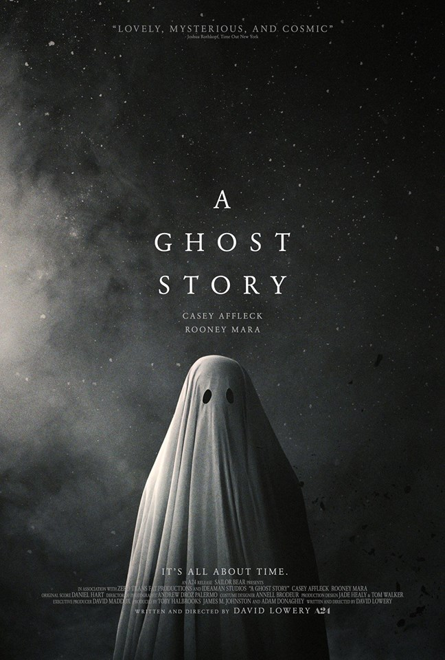 A Ghost Story de David Lowery Ghost10