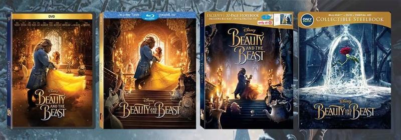 [BD 3D + BD + DVD] La Belle et la Bête (23 août 2017) - Page 2 Fb_img12