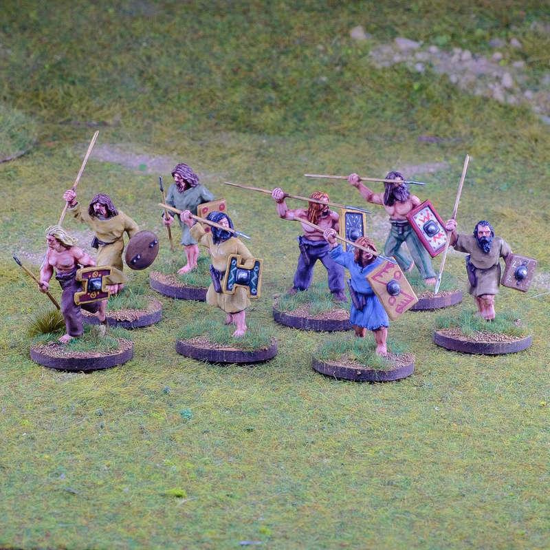 [Vente] 28mm Pictes Footsore miniatures et Saxons Gripping beast 03psc110