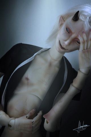 [GOJIRA] Stranded - Kentaï (MC Baiye + DC body) 2017_024