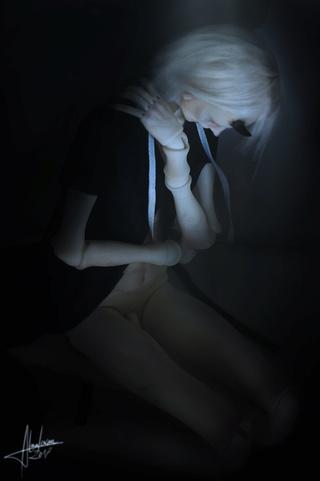 [GOJIRA] Stranded - Kentaï (MC Baiye + DC body) 2017_026