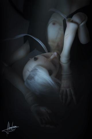 [GOJIRA] Stranded - Kentaï (MC Baiye + DC body) 2017_027