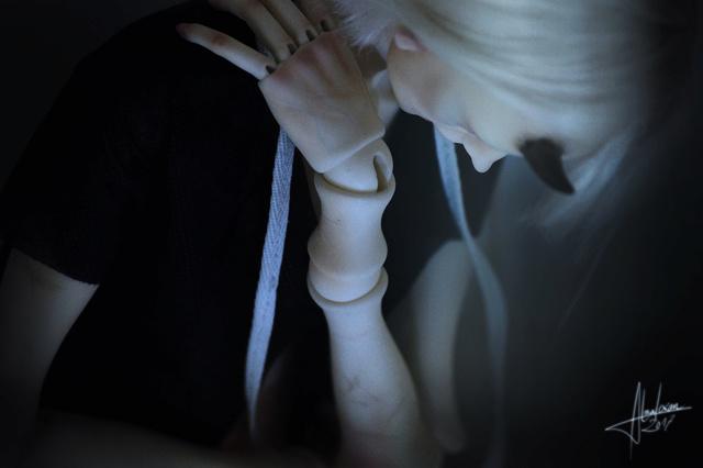 [GOJIRA] Stranded - Kentaï (MC Baiye + DC body) 2017_029