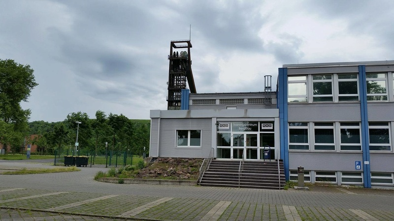 Trainingsbergwerk Recklinghausen 18986310