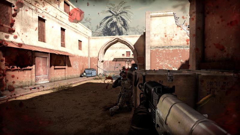 Présentation S.K.I.L.L. : Soldier Front 2 Ss_05310