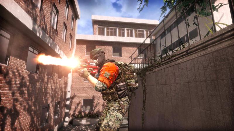 Présentation S.K.I.L.L. : Soldier Front 2 Ss_2cf10