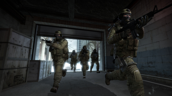 Présentation Counter-Strike : Global Offensive!  Ss_36f10