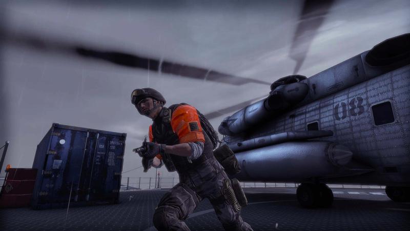 Présentation S.K.I.L.L. : Soldier Front 2 Ss_87710