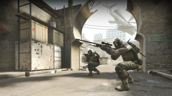 Présentation Counter-Strike : Global Offensive!  Ss_f5810