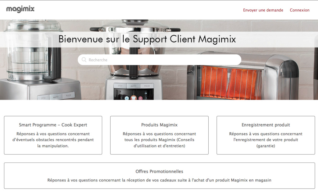 Magimix Cook Expert 3 ans après... Retour d'expérience SAV Suppor10