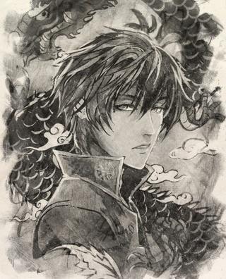 Clan Miyamoto 30eaf810