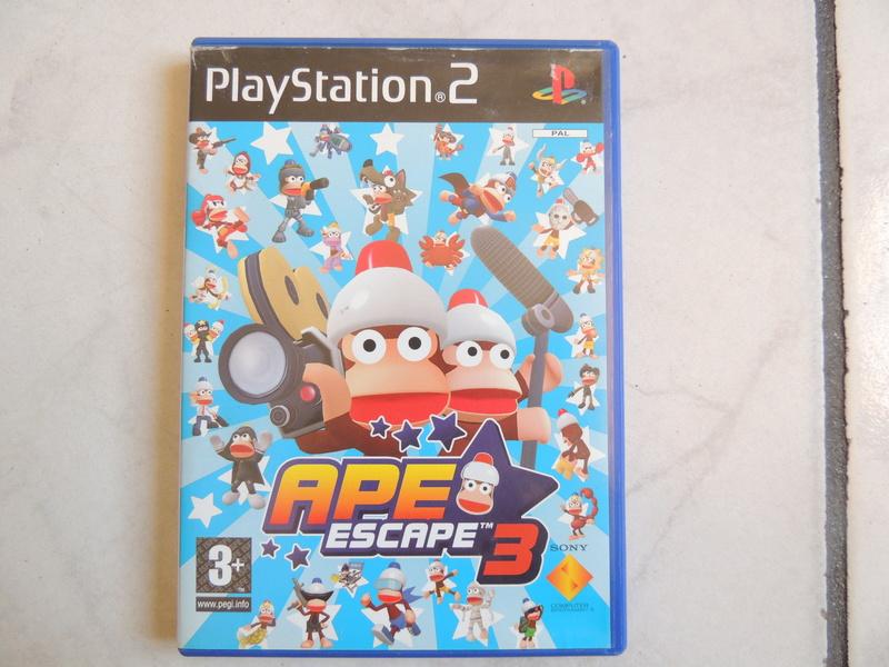[Estimation] 1 jeu PS2 Dscn8316