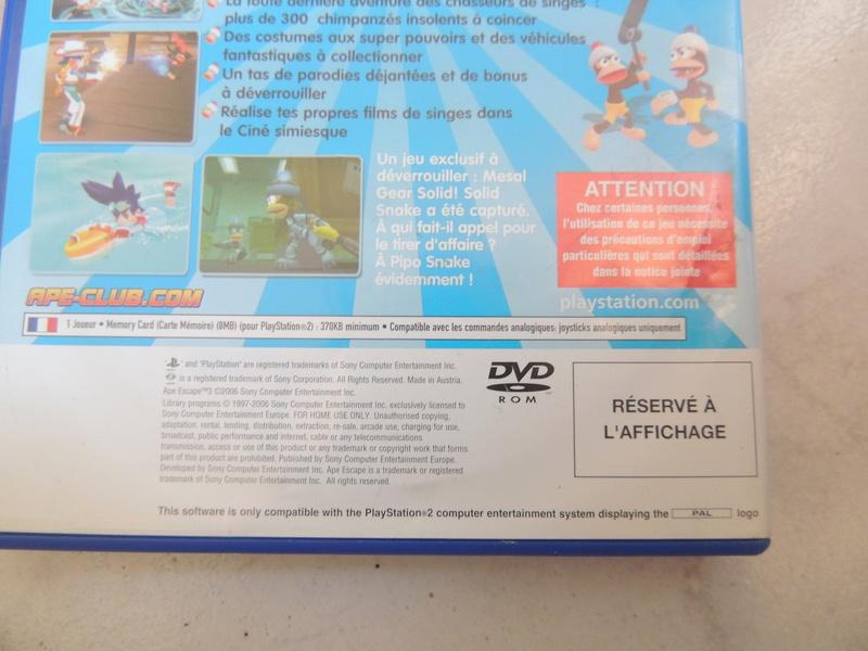 [Estimation] 1 jeu PS2 Dscn8317