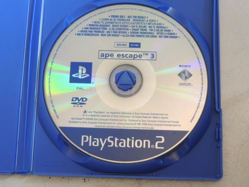 [Estimation] 1 jeu PS2 Dscn8318