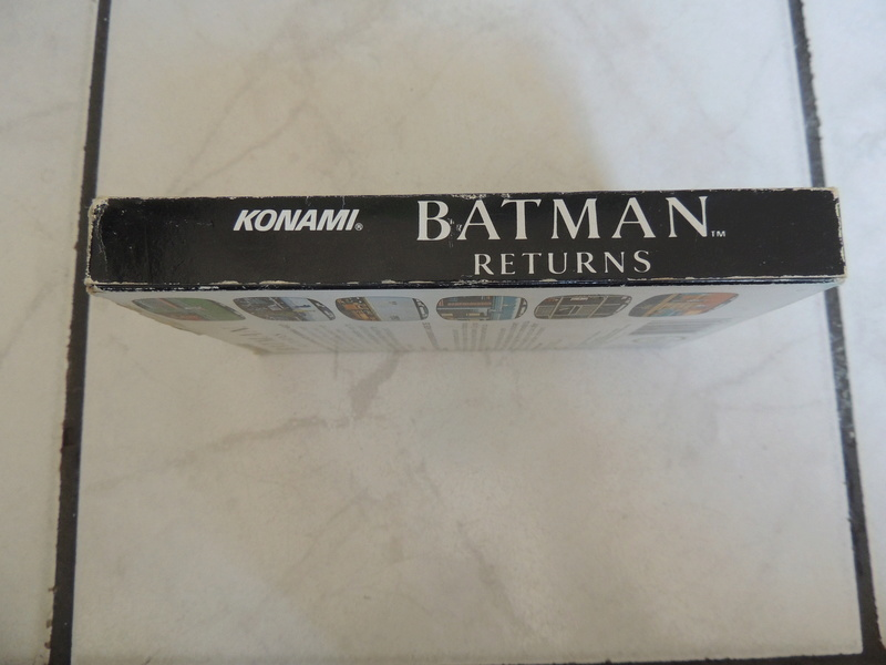 [Estimation] Batman Returns en boite Nes Dscn9411