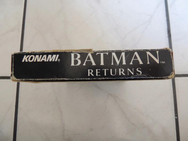 [Estimation] Batman Returns en boite Nes Dscn9414