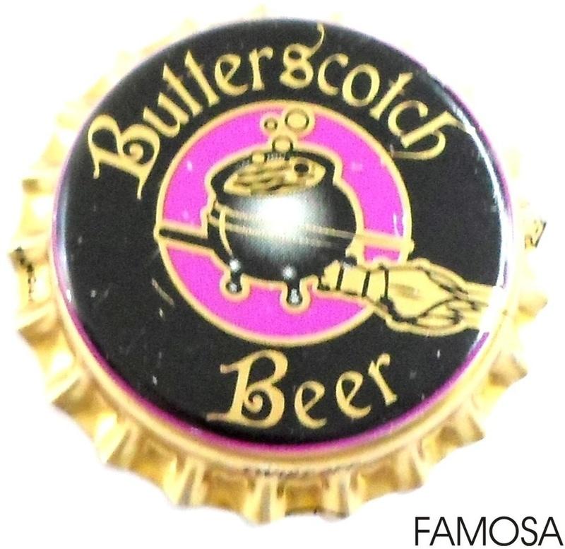 bière  Etats unis Butter10